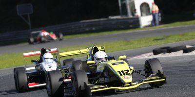 Ereignisreiche Rennen am Salzburgring